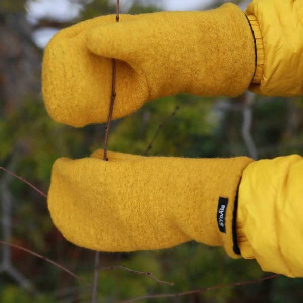 Bilde av SYnÅla Votter i ull, Unisex